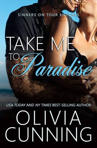 Take Me to Paradise is a romance book in one of the best rock star romance series.