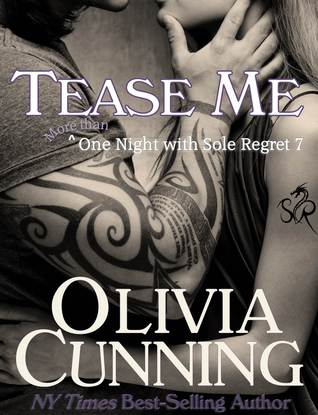 Tease Me is a romance book in one of the best rock star romance series.