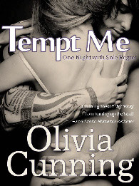Tempt Me is a romance book in one of the best rock star romance series.