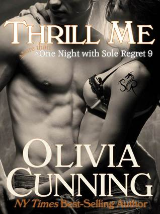 Thrill Me is a romance book in one of the best rock star romance series.