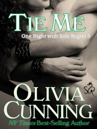 Tie Me is a romance book in one of the best rock star romance series.