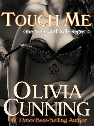 Touch Me is a romance book in one of the best rock star romance series.