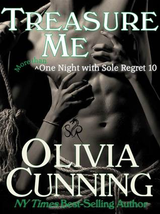 Treasure Me is a romance book in one of the best rock star romance series.