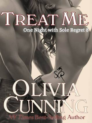 Treat Me is a romance book in one of the best rock star romance series.
