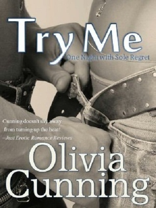 Try Me is a romance book in one of the best rock star romance series.
