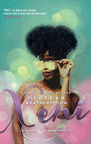 Xeni: A Marriage of Inconvenienceis a book from one of today's popular black romance authors.