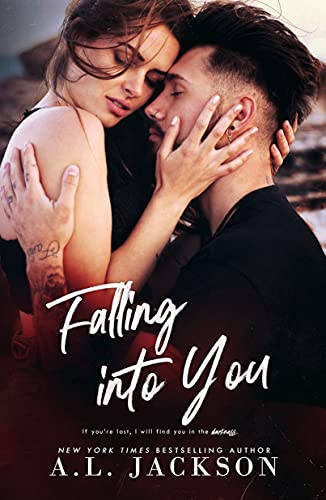 Falling Into You is a romance book in one of the best rock star romance series.