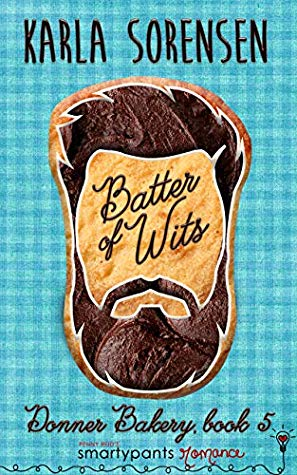 Batter of Wits  is one of the most anticipated new romance book releases for April 2020.