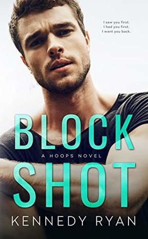 Block Shot is one of the best sports romance books.