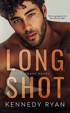 Long Shot is romance book to read from one of today's best black romance authors.