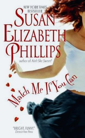 Match Me if You Can is one of the best sports romance books.