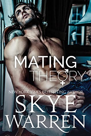 Mating Theory  is one of the most anticipated new romance book releases for April 2020.