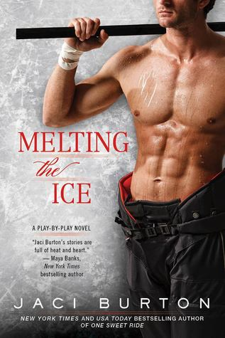 Melting the Ice is one of the best sports romance books.