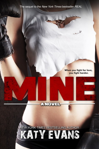 Mine is one of the best sports romance books.