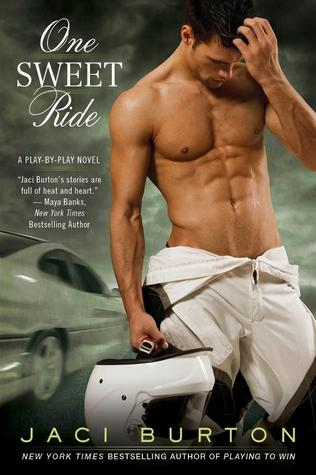 One Sweet Ride is one of the best sports romance books.