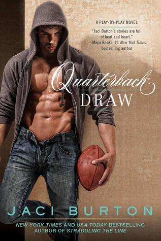 Quarterback Draw is one of the best sports romance books.