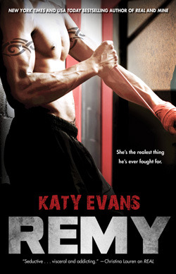 Remy is one of the best sports romance books.