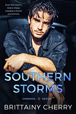 Southern Storms is one of the most anticipated new romance book releases for April 2020.
