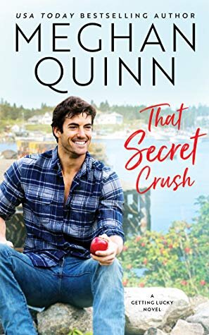 That Secret Crush is a contemporary romance book by Meghan Quinn. This friends to lovers book is definitely a must read for fans of this trope. Read the full book review by popular romance book blogger, She Reads Romance Books.