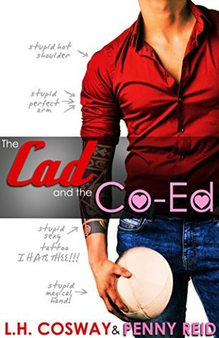 The Cad and the Coed is one of the best sports romance books.
