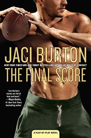 The Final Score is one of the best sports romance books.