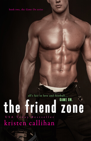 The Friend Zone is one of the best sports romance books.