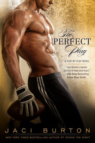 The Perfect Play is one of the best sports romance books.