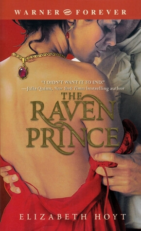 The Raven Prince is one of the best historical romance novels worth reading