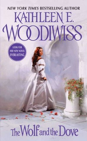The Wolf and the Dove is one of the best historical romance novels worth