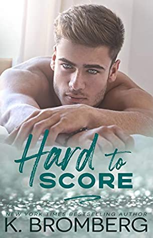 Hard to Score is one of the best sports romance books.