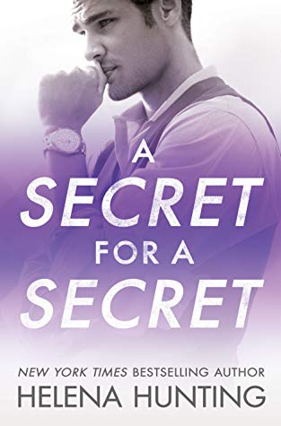 A Secret for a Secret is one of the most anticipated new romance book releases for May 2020.
