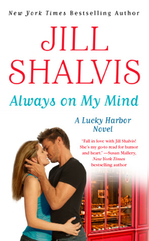 Always on My Mind is part of a must read romance series.