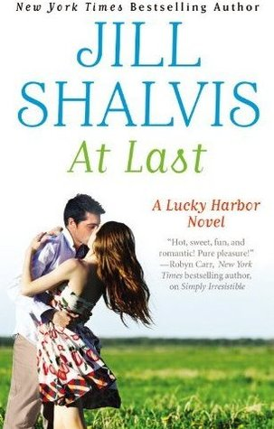 At Last is part of a must read romance series.