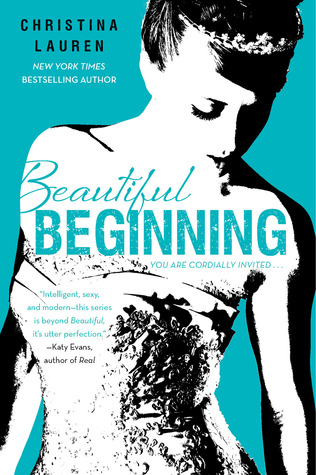 Beautiful Beginning is part of a must read romance series.