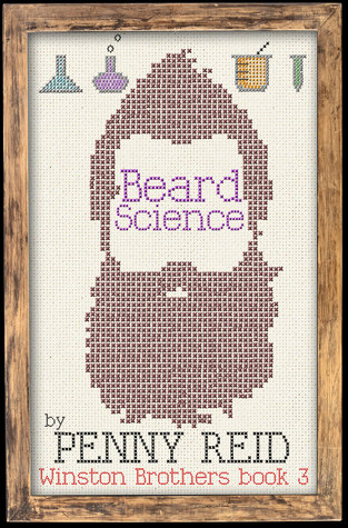 Beard Science is part of a must read romance series