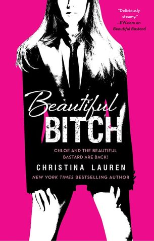 Beautiful Bitch is part of a must read romance series.