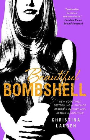 Beautiful Bombshell is part of a must read romance series.