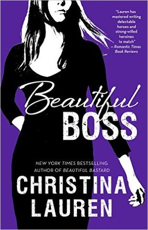 Beautiful Boss is part of a must read romance series.