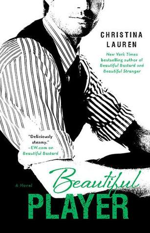 Beautiful Player is part of a must read romance series.