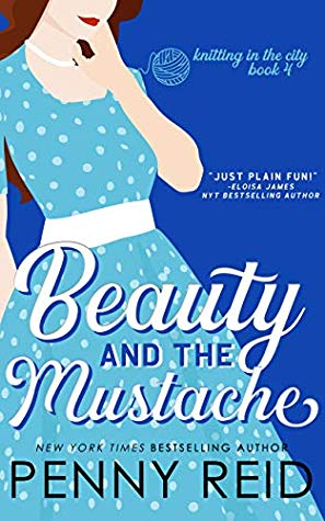 Beauty and the Mustache is part of a must read romance series
