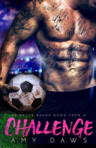 Challenge in a must read romance series.