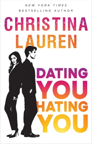 Dating You Hating You by Christina Lauren is one of the best office romance books