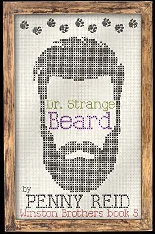 Dr Strange Beard is part of a must read romance series