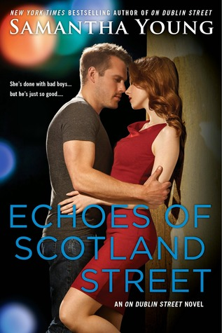 Echoes of Scotland Street is part of a must read romance series.