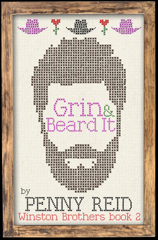 Grin and Beard It is part of a must read romance series