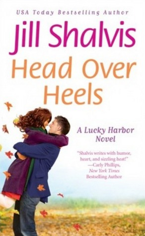 Head over Heels is part of a must read romance series.
