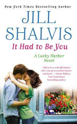 It Had to Be You is part of a must read romance series.