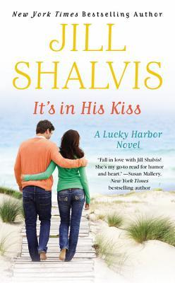 It's In His Kiss is part of a must read romance series.