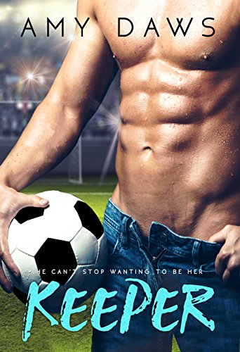 Keeper is a romance book in a must read romance series.