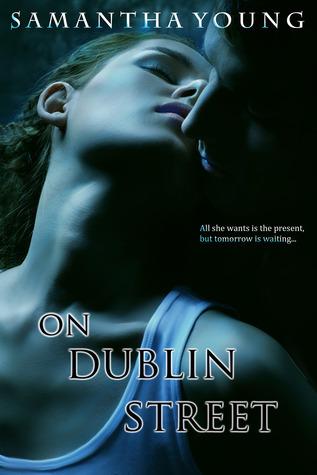 On Dublin Street is a Scottish romance novel worth reading.